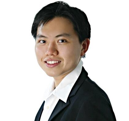 Joel Fu